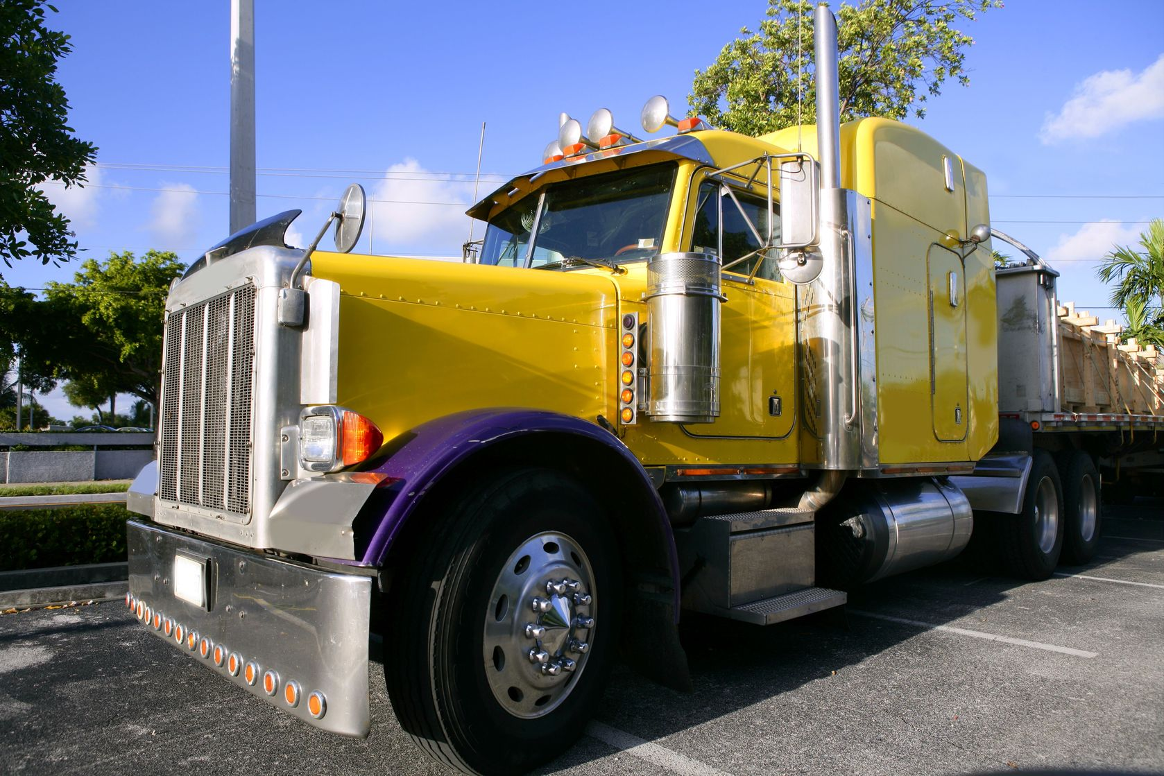 Southgate, Los Angeles, CA. Truck Liability Insurance